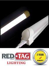 T8 LED Tube Light Bar 85-265V 18W 1650LM 120CM / 4 Ft