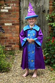 Shop for Top Quality Children's Fancy Dress at Totally Fancy. Little boys will love conjuring up magic in your very own wizards costume brilliant costume for Halloween!! We have a Fantastic range of Children's Costume from Baby & Toddlers to Teens,