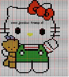 Ideas for Anything and Everything: Cross Stitch Patterns