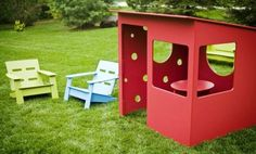 play house [ loll designs ]