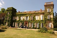 Château du Calaoué©