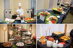 Trumps Catering photos by Courtney Goldman