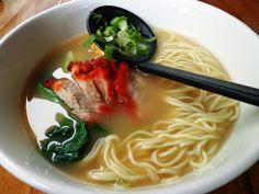 Imperial Lamian yang lezat nan terjangkau http://www.perutgendut.com/reviews/read/imperial-lamian/411 #Kuliner #Review #Indonesia #ImperialLamian