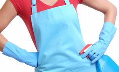 How to Remove Grease Stains From Any Surface