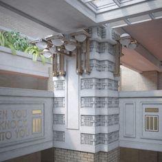 Hooked on the past: edificio Larkin 06