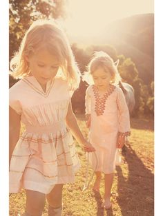 woven play. adorable clothes and amazing light here.