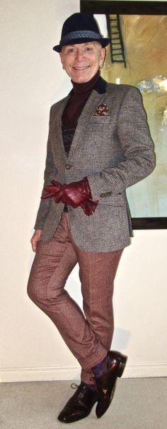 Gianni Feraud jacket, vintage fair-isle vest, TOPMAN turtleneck, Moods Of Norway trousers, Church's custom grade wholecut oxfords… #GianniFeraud #vintage #TOPMAN #MoodsOfNorway #Churchs #Toronto #WIWT #menswear #mensweardaily #mensfashion #instafashion #fashion #dandy #dandystyle #sartorial #sartorialsplendour #sprezzatura #menstyle #dapper #dapperstyle #menshoes
