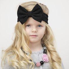 Mila- Shimmer Headband