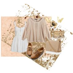 """""""Style Cute"""" by laora19 on Polyvore"""