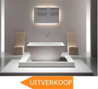 Online sanitair! De goedkoopste online sanitair van Nederland. De laagste prijs en vandaag bestellen is morgen in huis!