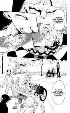 Leggere Soul Eater 23 Online Gratis in Italiano: Normalita' - page 42 - Manga Eden Soul Eater Manga, Life Online, Online Gratis, Reading, Anime, Word Reading, Anime Shows, Reading Books, Libros