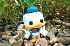 Donald Duck Funko Pop