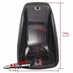 36,93€ - ENVÍO SIEMPRE GRATUITO - Juego de 5 Tulipas Negras para Techo con Soportes LED y Tornillería de Ford GMC Chevrolet RAM Dodge - TUTIENDARACING