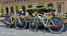 """Comparativa de bicis para viajar con cambio Rohloff de 26"""""""