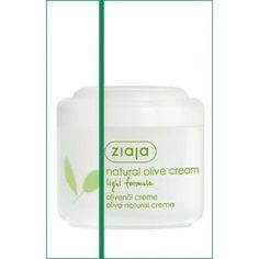 Crema de Aceite de Oliva http://www.cosmeticosnaturales.eu/cosmeticos-faciales/6-crema-aceite-oliva.html
