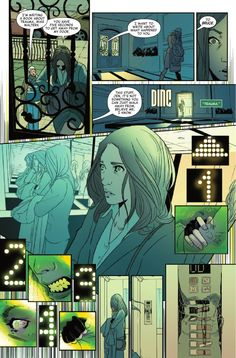 Story: Mariko Tamaki Art: Nico Leon Cover: Jeff Dekal Publisher: Marvel Publication Date: December 28th, 2016 Price: $3.99  JENNIFER WALTERS has survived the Civil War…barely…and having risen from the rubble, she re-enters the world a different kind of hero. Fueled by a quiet rage, she is determined to move forward, to go on with …