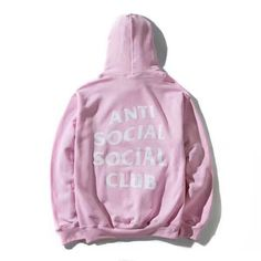 #DollaStore #shop #sale http://thedolla.store/products/anti-social-social-club-hoodie-sweatshirt?utm_campaign=social_autopilot&utm_source=pin&utm_medium=pin Anti Social Socia... #hot