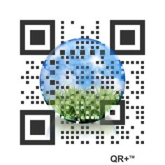 Independant of Error Correction: 25% Q(uartil)  Highly Graphical QR Code: QR+, Unused Error Code (UEC): 100%, (c)2011-2013 mobiLead - Patent Published