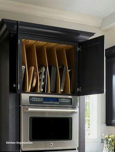 Best Ideas To Organized Kitchen Storage can find Kitchen organization and more on our website.Best Ideas To Organized Kitchen Storage 42 Kitchen Cabinet Organization, Kitchen Cupboards, Kitchen Pantry, New Kitchen, Organized Kitchen, Cabinet Ideas, Kitchen Modern, Storage Cabinets, Rustic Kitchen