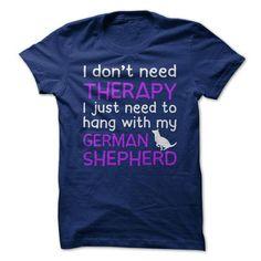 German Shepherd T Shirts - bestgermanshepherdtshirts