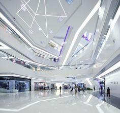 Thaihot Fuzhou Mall