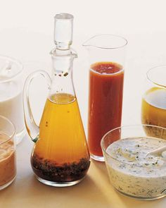 ... Salad Dressings on Pinterest | Salad Dressings, Dressing and