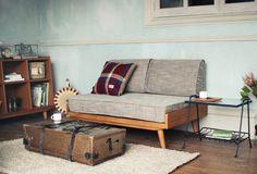 ALBERO(アルベロ) カバーリングソファ 2シーター | ≪unico≫オンラインショップ:家具/インテリア/ソファ/ラグ等の販売。