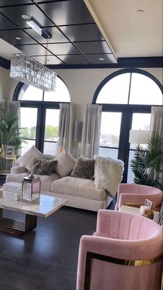 Living Room Decor Cozy, Home Living Room, Bedroom Decor, Dream Home Design, Home Interior Design, House Design, First Apartment Decorating, Dream Rooms, House Rooms