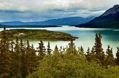 Yukon im Kanada Reiseführer http://www.abenteurer.net/2063-kanada-reisefuehrer/