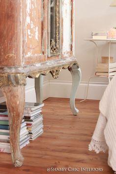 Shabby Chic Interior Design   Design Build Ideas