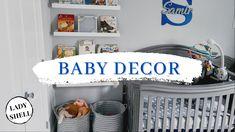 Baby Decor, Baby Deco