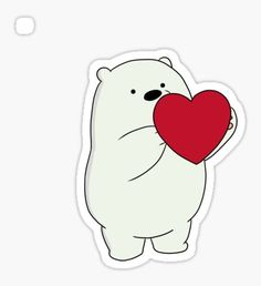 Official We Bare Bears fan art featuring your favorite characters. Stickers Cool, Cute Laptop Stickers, Meme Stickers, Cartoon Stickers, Tumblr Stickers, Printable Stickers, Preppy Stickers, Kawaii Stickers, Ice Bear We Bare Bears