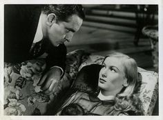 Veronica Lake in I Married a Witch 1942
