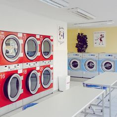 At least six laundry apps have sprung up in the past year. They must be banking on a whole load of people shitting themselves if they hope to turn any kind of profit.
