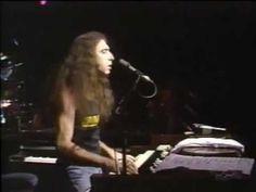 Offenbach - J'ai l'rock n roll pi toé live (1982)