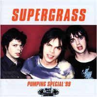 For Sale - Supergrass Pumping Special '99 Japan Promo  CD album (CDLP) - See this and 250,000 other rare & vintage vinyl records, singles, LPs & CDs at http://991.com