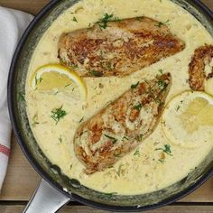 Low Carb Soup Recipes, Dinner Recipes, Healthy Recipes, Fish And Meat, Rabbit Food, Quick Easy Meals, Love Food, Creme, No Cook Meals