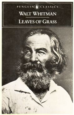 Leaves of Grass, Walt Whitman.  Do I contradict myself? Very well then, I contradict myself. I am vast, I contain multitudes