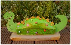 Kuchen-kindergeburtstag-Dino-Party-Kindergarten