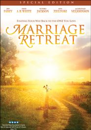 Marriage Retreat (2011) When a group of best friends decide to go on a marriage retreat in the mountains for no deeper reasons to relax and have a little fun, they discover the true state of their marriages. Jeff Fahey, David A.R. White, Anna Zielinski...TS Christian