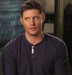 ‎Michelle Jackles‎ to ALL JENSEN, ALL THE TIME!