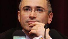 """Chodorkowskis Vorstellungen von Russland, gefallen zweifelsohne den NWO-Globalisten. Seine Organisation """"Open Russia"""" soll ein Teil der Veränderung in Russland werden. Chodorkowski träumt von einer Übergangsregierung, die das Land aus der internationalen Isolation herausführt. In Russland galt er einst als Verbrecher, im Westen gilt Chodorkowski als Held."""