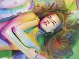 Technocolor beauty by andie markoe byrne