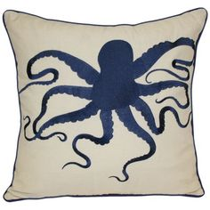 Inez Pillow from the Style Study: Contemporary Cottage event at Joss and Main!