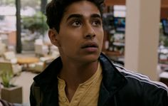Sweet Suraj Sharma