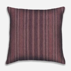 Caspian Pillow — Clay McLaurin Studio Pillow Talk, Pillow Cases, Clay, Throw Pillows, Studio, Sewing, Fabric, Cotton, Clays