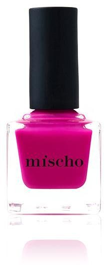 Mischo Beauty Luxury Nail Lacquer - Good Kisser - Free Shipping
