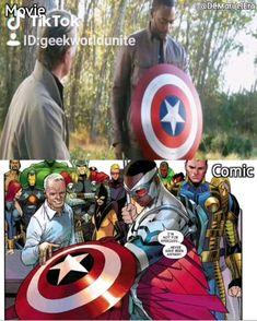 The Avengers 802977808545857171 - Source by abbyfisherslight Marvel Dc Comics, Marvel Avengers, Marvel Heroes, Captain Marvel, Funny Marvel Memes, Marvel Jokes, Funny Comics, Comic Movies, Marvel Legends
