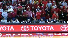 Marketing through sports Toyota Adults male or female Basketball game $2,000-$30,000