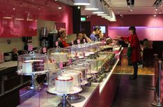the hummingbird bakery - Buscar con Google